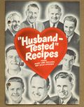 Husband tested recipes vintage advertising cookbook pet milk 1