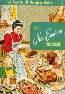 The Vintage Cookbook Maven on Etsy