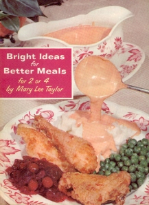 Bright ideas for better meals vintage cookbook pet milk advertising 1