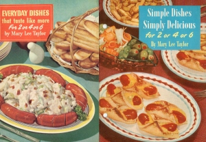 Everyday dishes that taste like more pet milk advertising cookbook